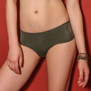Zinnia Seamless Shorts